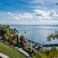 Боденское озеро :: Viktor Schwindt