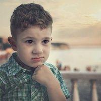 ..маленький мужичок. :: Лилия .