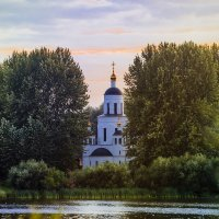 Минск :: Константин Король