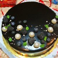 Черный принц :: Лидия (naum.lidiya)