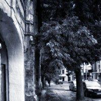 В тиши осеннего уюта... :: Ирина Сивовол