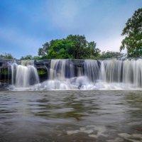 Водопады Убона :: Cтанислав Сас