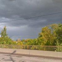 Осень :: Митя Дмитрий Митя