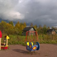 Осень осень :: Митя Дмитрий Митя