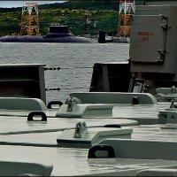 Ракетные палубы... :: Кай-8 (Ярослав) Забелин