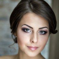 Юля-портрет невесты :: Вячеслав Шах-Гусейнов