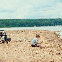 Необычные дети :: Юрий Лобачев