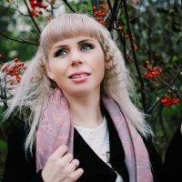 Осень :: Наталья Батракова