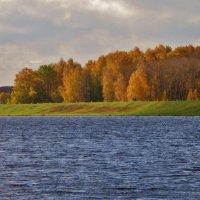 Осень-краса :: Святец Вячеслав