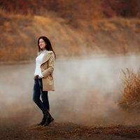 Моя осень.... :: Кристина Беляева