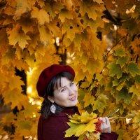 Осень :: Елена Логачева
