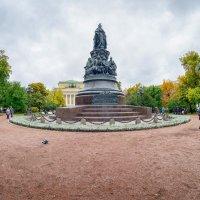 Екатерининский сквер :: Сергей Михайлов