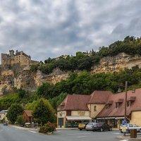 France 2017 Chateau de Beynac :: Arturs Ancans