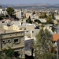 арабская деревня :: evgeni vaizer