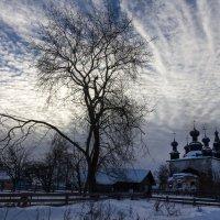 Следы времени :: Татьяна Копосова