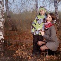 Осень :: kurtxelia