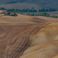 Пейзажи Тосканы. :: михаил