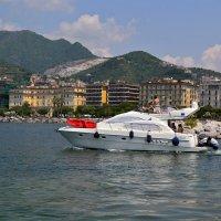 Южная Италия :: Ольга
