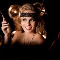 «Мафия бессмертна!» Вечеринка в стиле «Чикаго 30-х годов» :: Ирина Кузина