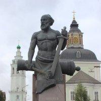 Демидов :: Дмитрий Солоненко