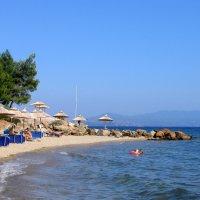 Вспоминая Грецию :: tatiana