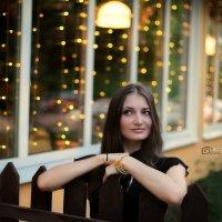 Вечер теплоты. :: Ксения Заводчикова