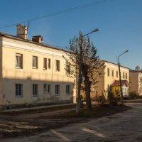 В пустоту осенних улиц :: Дмитрий Костоусов
