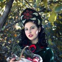 Русская краса :: Ксения