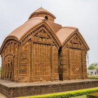 The Keschta Raya.Храмы Вишнупура :: Михаил Юрин