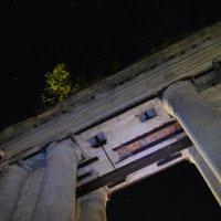 Ворота в космос :: Павел