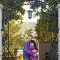 Катя и Андрей :: Ольга Фефелова