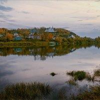 """""""Как упоительны в России вечера..."""" © :: Александр Никитинский"""