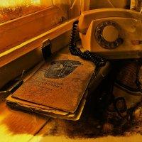 Позвони мне,,,,,позвони,,,,,,,,,,,,,,,,,,,, :: Дон Пионеро Карбонариевский