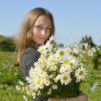 Назад в лето) :: Ирина Жеребятьева