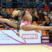 Художественная гимнастика :: Олег Адамцевич