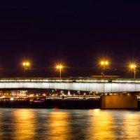 мост под мостом :: navalon M