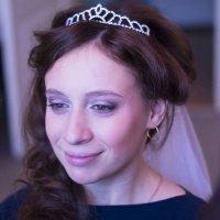 Утро невесты :: Светлана Бурлина