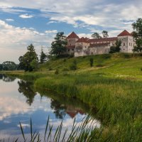 у озера :: Sergey Bagach
