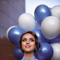 Праздник :: Дина Агеева