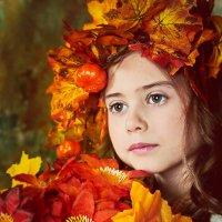 осень :: Oksana ФотоСова