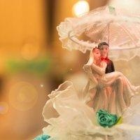 свадебный торт :: Николай Тарасов