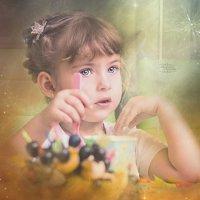 Алиса :: Александра Чимишлиу