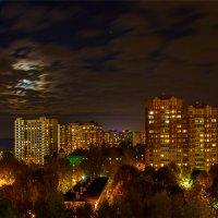 Осенний вечер. :: Иван