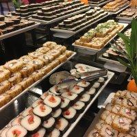 Любителям суши... :: Татьяна Калинкина