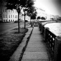 Гуляя по городу! :: Натали Пам