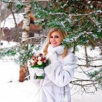однажды зимой) :: Надежда Орёл