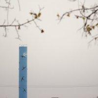 Буря :: Михаил Почкалов-Семченков