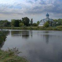 Свято-Покровская церковь. :: Андрий Майковский