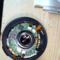 Canon EF 18-55 на ремонте :: Andrew