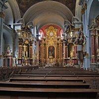 Церковь Св. Мартина 11:20 :: irina Schwarzer